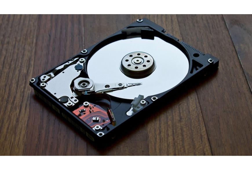 Cómo clonar correctamente un disco duro